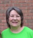 The Grateful Gnome: We LOVE our Treasurer, Cindy Walters!