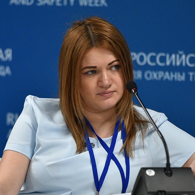 Алена Лысак