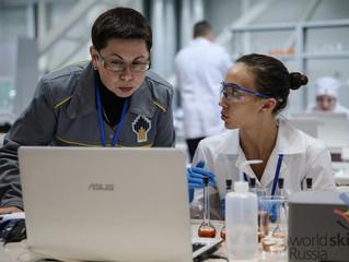 WorldSkills Russia и МОТ обсудят внедрение стандартов  по охране труда в систему оценки международны