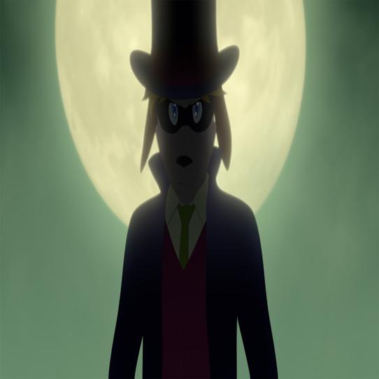 The Great Detective Sherlock Holmes - the Greatest Jail-breaker