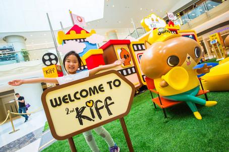 2nd KIFF Carnival @ ELEMENTS