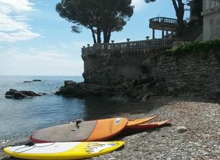 Session Paddle Dim.17 mai à Grisgioni
