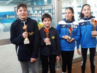 Trophée du sprinter à Ajaccio