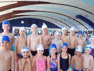 Pass'Sport de l'eau du 03 juin 2019 à Bastia