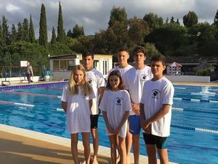 La Team à Saint Tropez