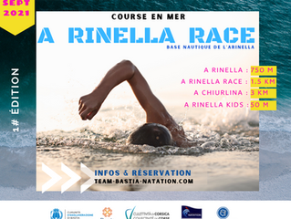 A RINELLA RACE 2021 (reportée)