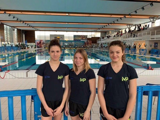 Meeting Open en bassin de 50 mètres à Saint Raphael