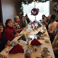 2018 Ladies Christmas