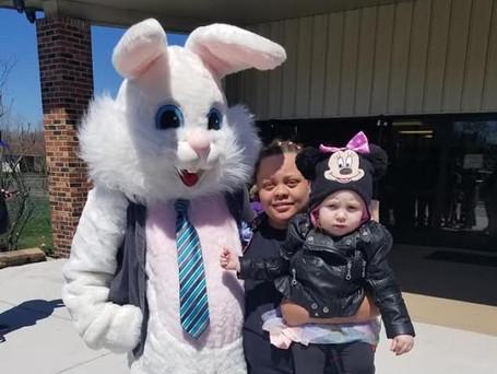 2019 Easter Egg Hunt