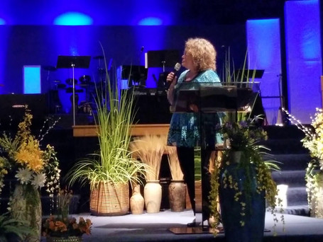 Mother's Day Service 2019 Pt. 2