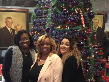 2018 Ladies Christmas Banquet
