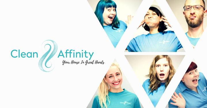 Clean Affinity: You Can Trust Our Team!