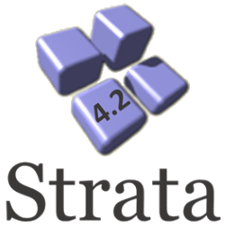 STRATA Release 4.2 out now!