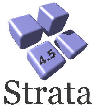 STRATA Release 4.5 out today!