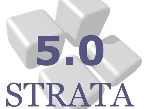 STRATA Release 5.0 arrived!
