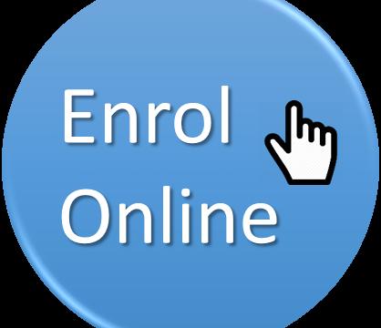 STRATA Online Enrolment