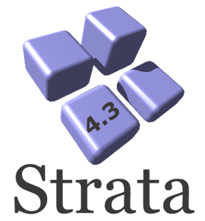 STRATA Release 4.3 out now!