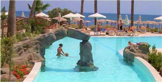 Imperial Hotel - Kos Greece