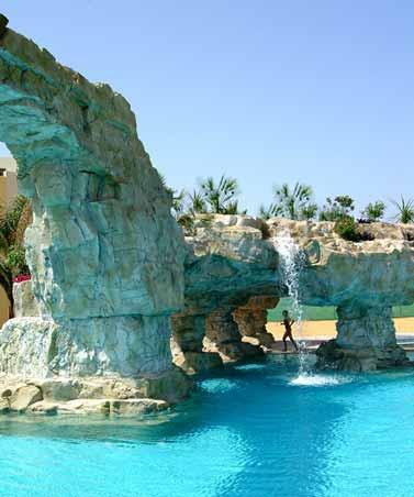Beau Rivage Hotel - Cyprus