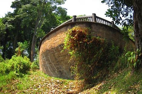 Mount Faber - Singapore