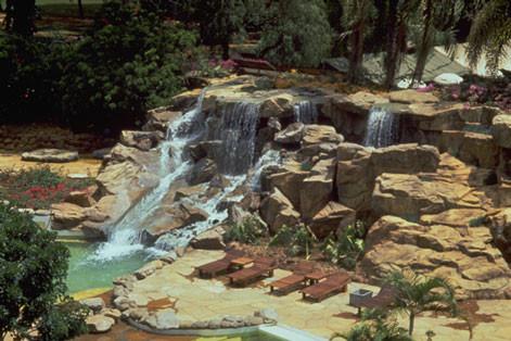 Safari Park Hotel - Nairobi Kenya