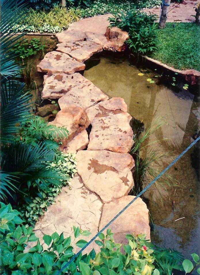 Leonie Garden Singapore