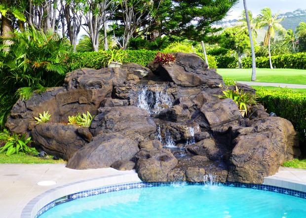 Kahala - Honolulu Hawaii