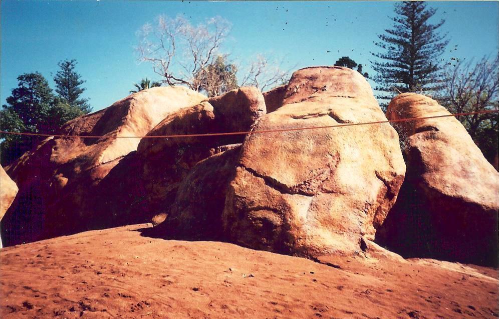 Perth Zoo - Perth Australia