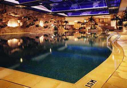 Singapore Recreation Club - Singapore