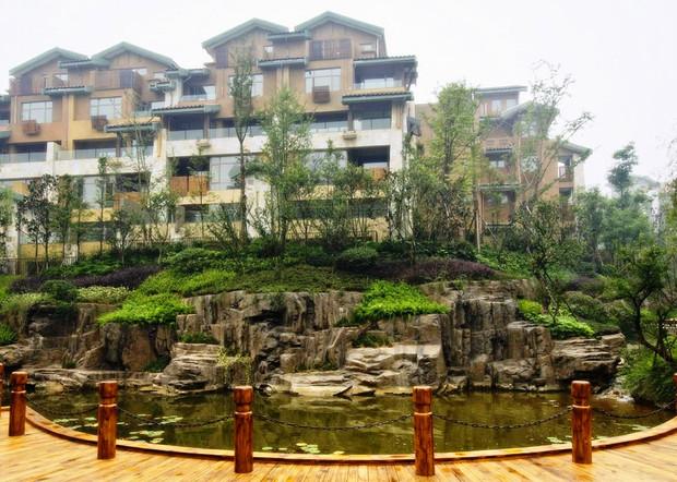 Luxehills - Chengdu China