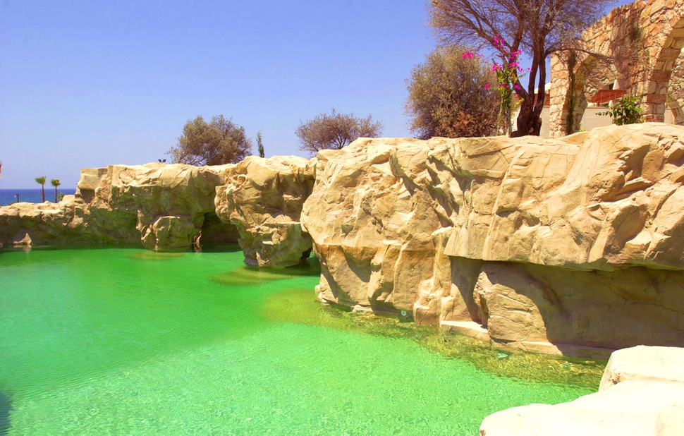 Le Meridian Hotel - Cyprus