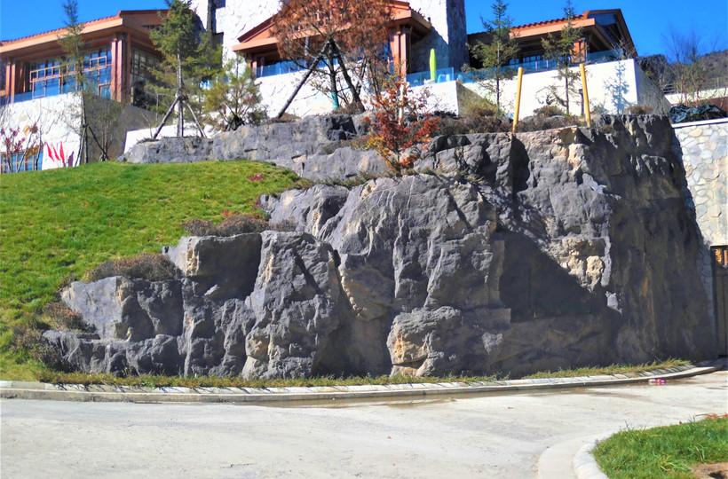 Jiuzhaigou Golf Course