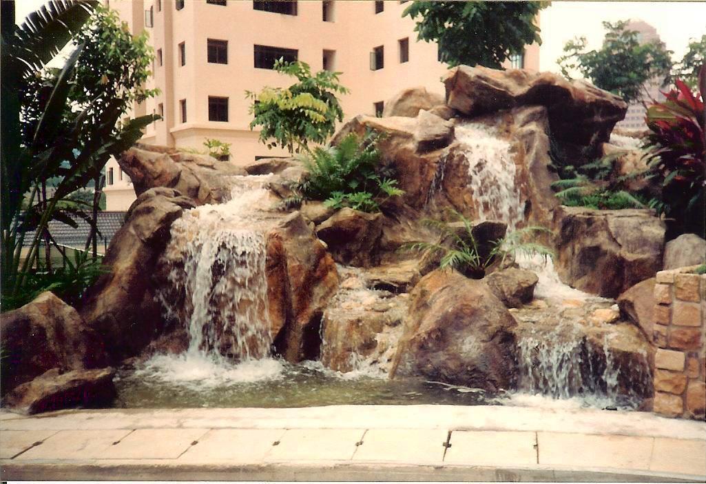 Leonie Garden - Singapore