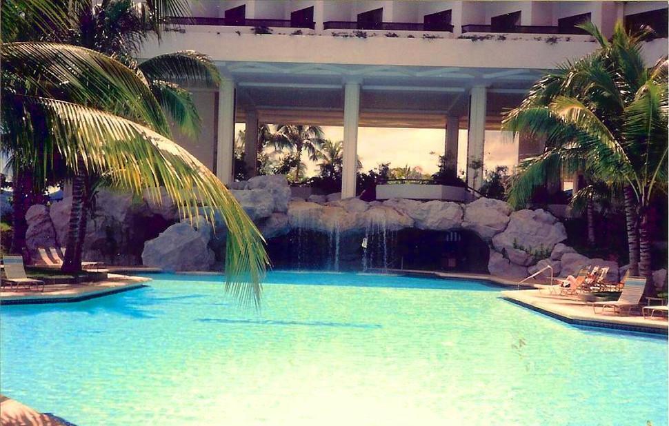 Equatorial Hotel - Penang Malaysia