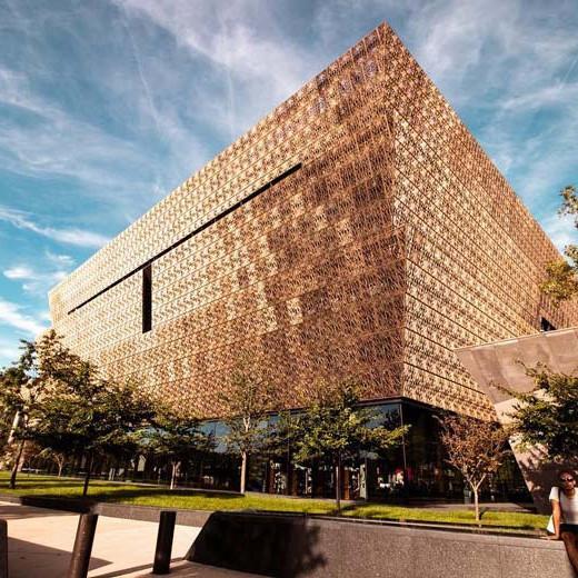 National Black History Museum