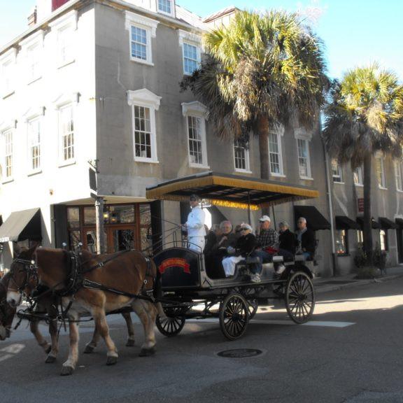 Savannah, GA & Charleston, SC