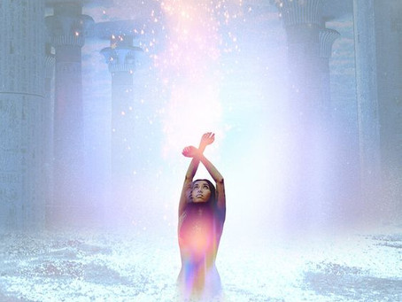 What Is Quantum Healing?
