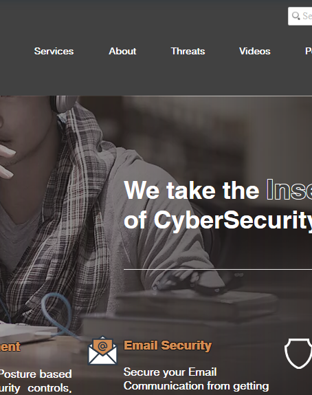 Cyber Security Company in South America