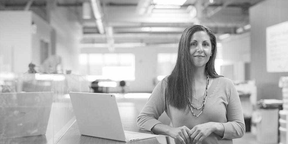 Facebook Female Founders