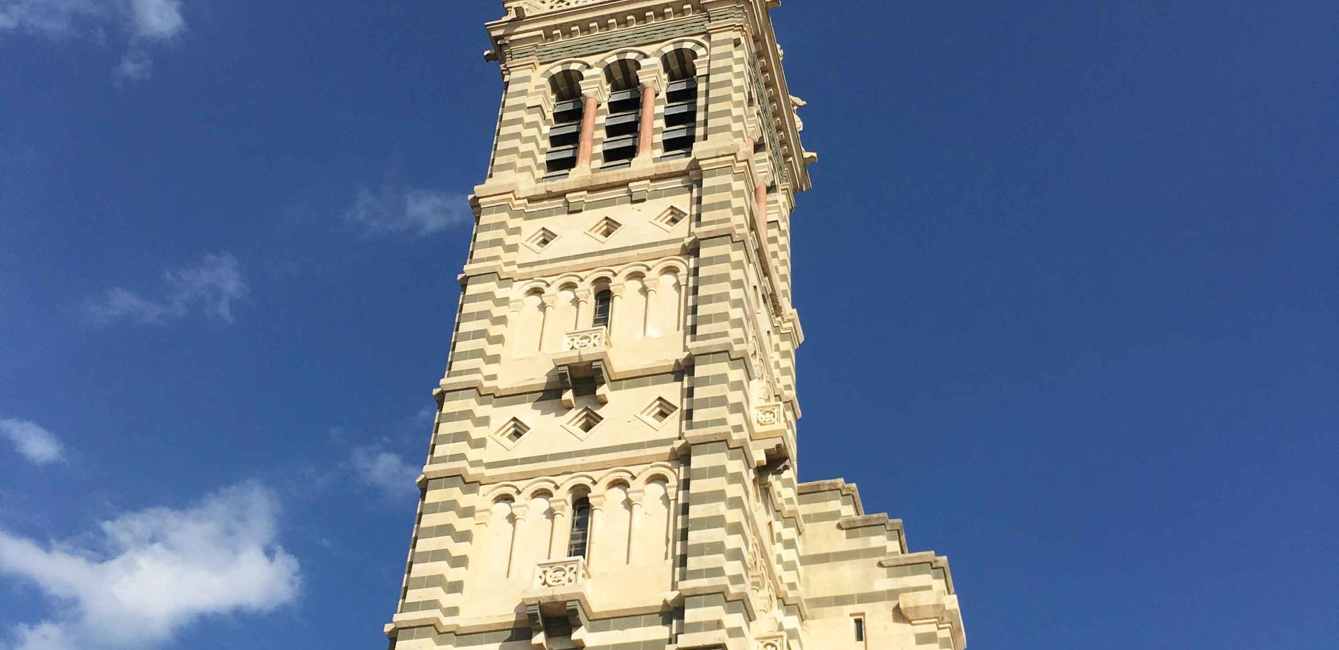 La Bonne Mère, Marseille
