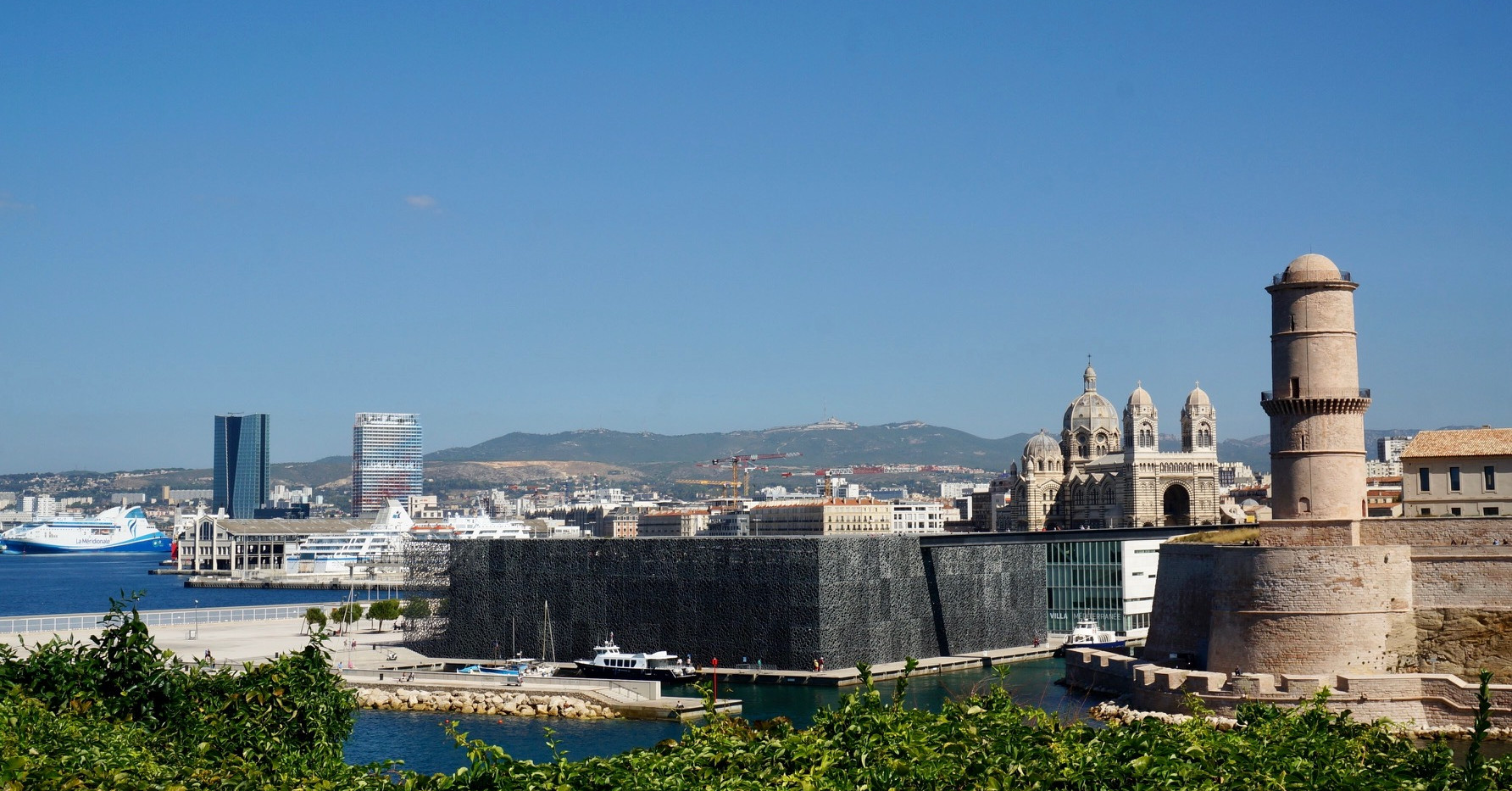 J4 Marseille