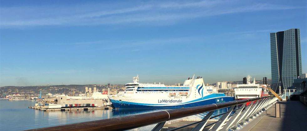 Les Terrasses du Port, Marseille