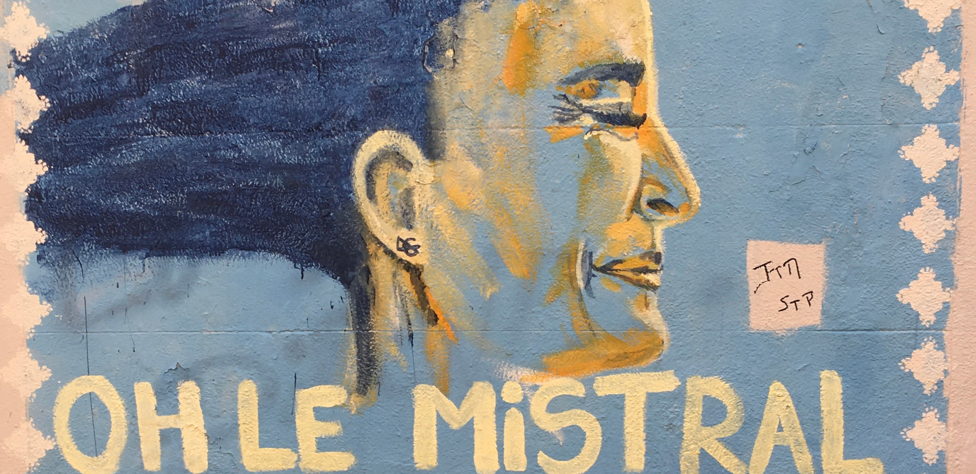 Oh le mistral