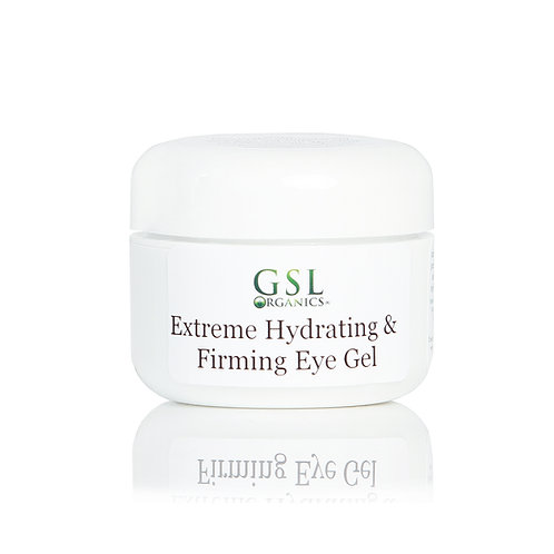 Extreme Hydrating & Firming Eye Gel