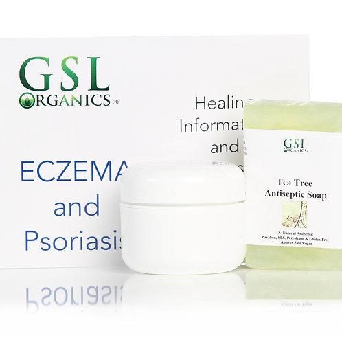 Psoriasis Sample Set