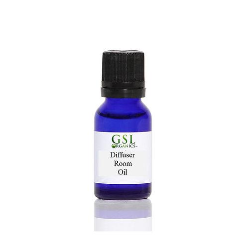 Diffuser Room Oils for Men