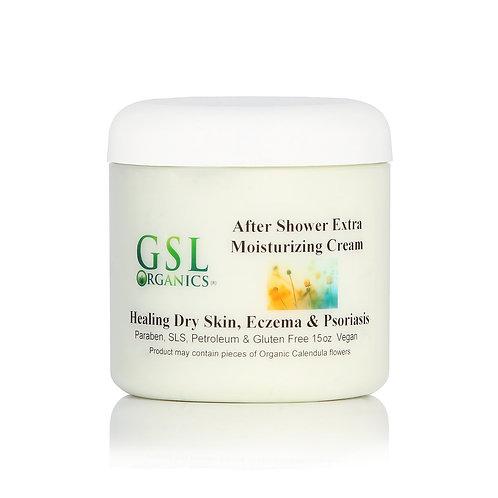 After Shower Extra Moisturizing Cream