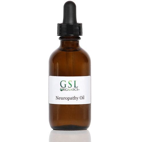 Neuropathy/Nerve Oil