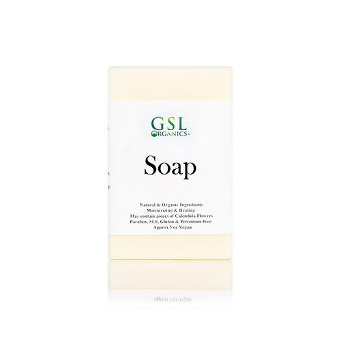Soaps for Men
