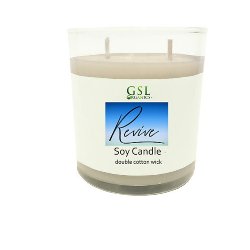 Revive Soy Candle
